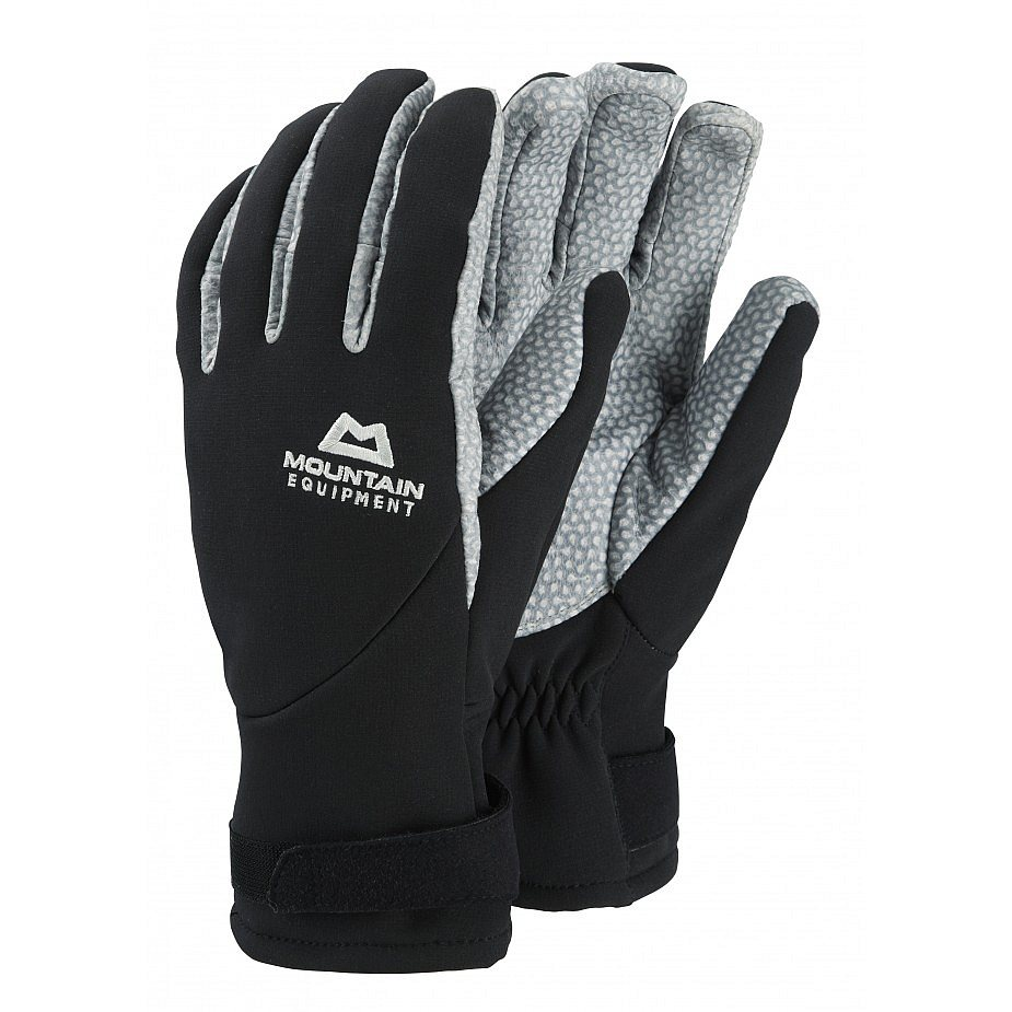 71051162f02 Softshelové rukavice Mountain Equipment - SUPER ALPINE GLOVE - Think Bigger