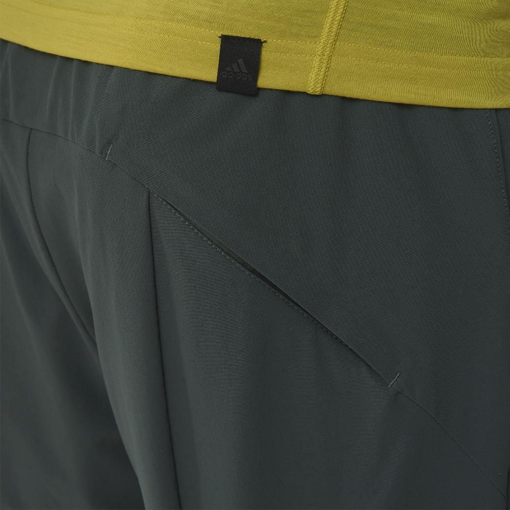 cccc93af6794 Pánske outdoorové nohavice adidas TERREX SOLO - Think Bigger