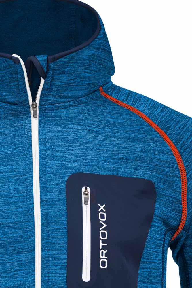 37a5b4fe052 Dámske funkčné chladivé tričko ORTOVOX merino 150 Cool Short Sleeve ...